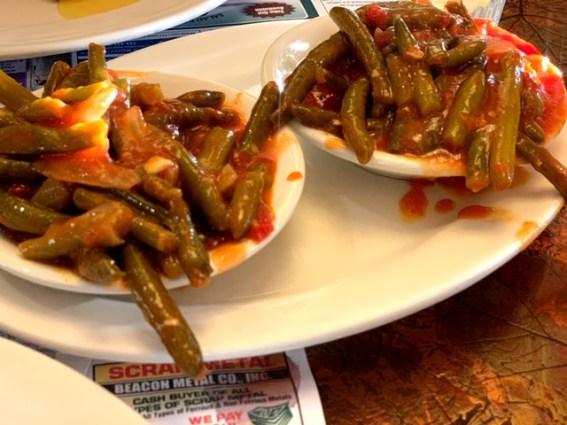 All Seasons Diner II (Freehold, NJ) beans