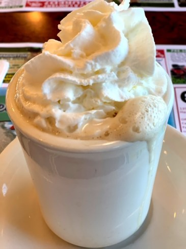 Ocean Bay Diner (South Amboy) coffee