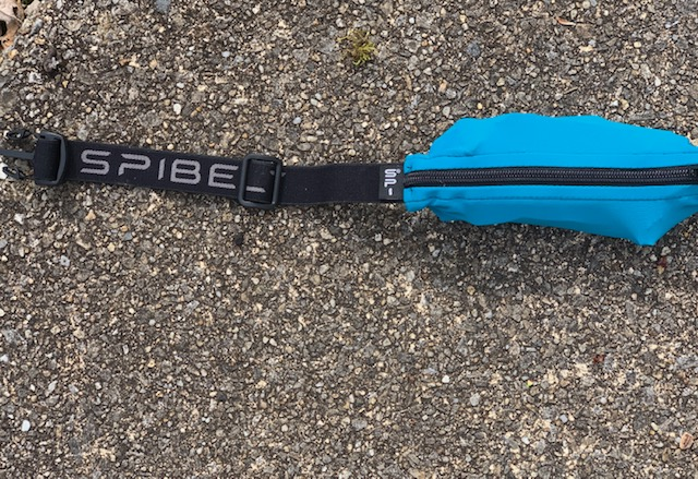 Spibelt Running Belt Review