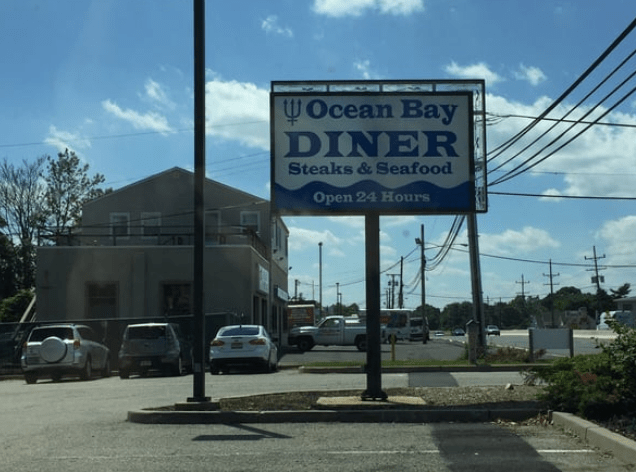 Ocean Bay Diner (South Amboy)