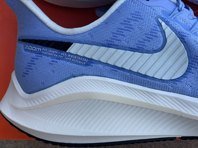 Nike Vomero 14 Shoe Review