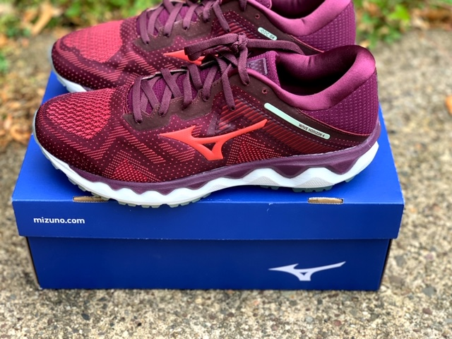 Mizuno Wave Horizon 4 Shoe Review