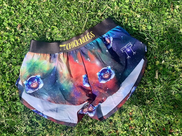ChicknLegs Space Cats Shorts Review