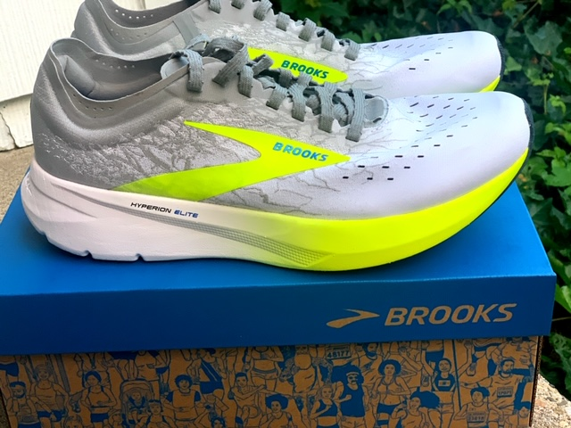 Brooks Hyperion Elite Shoe Review