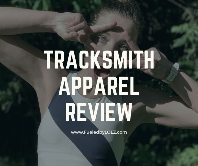 Tracksmith Apparel Review