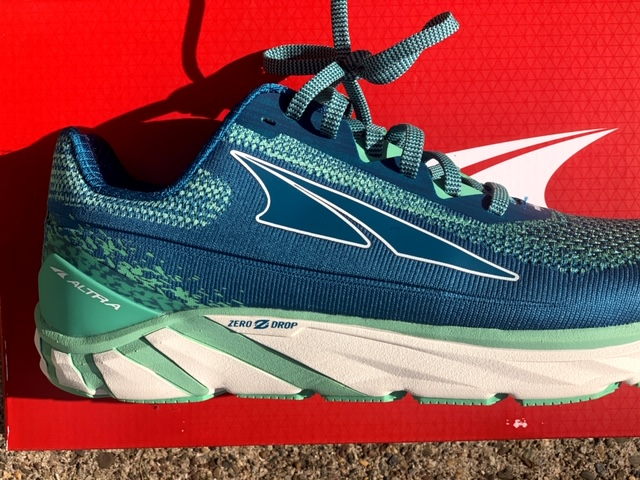 Altra Torin 4 Plush Shoe Review