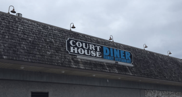 Court House Diner (Cape May Court House)