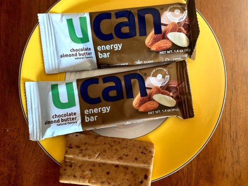 Generation UCAN Energy Bar Review