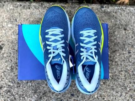 Asics Gel Cumulus 22 Shoe Review