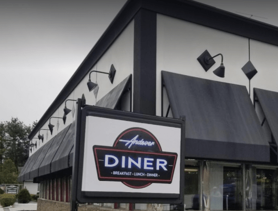 Andover Diner