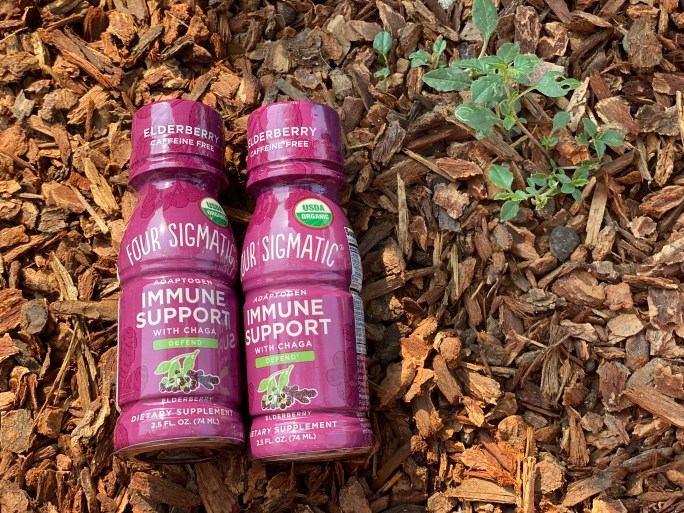 Four Sigmatic Adaptogen Review immune support
