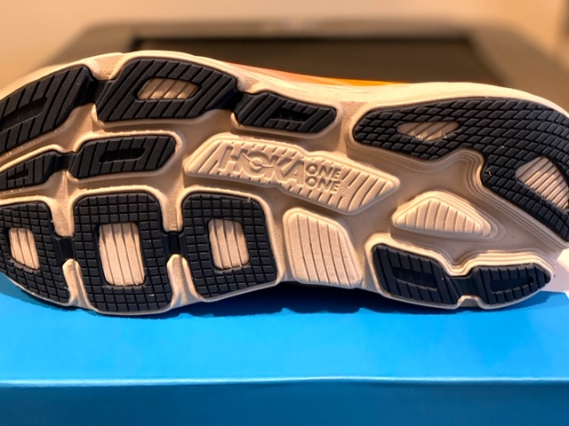 Hoka Bondi 7 Shoe Review