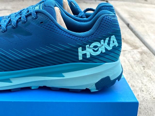 Hoka Torrent 2 Shoe Review
