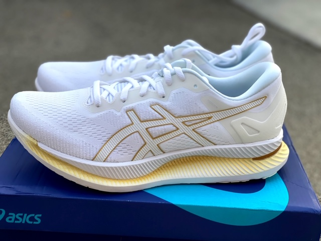 ASICS GlideRide Shoe Review