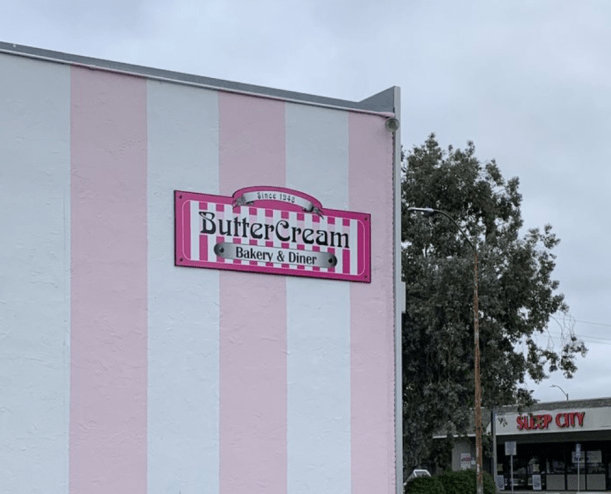 Butter Cream Diner and Bakery