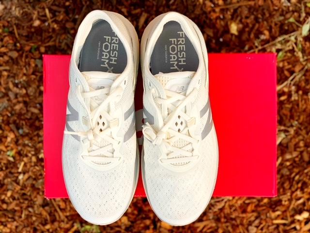 New Balance More v2 Shoe Review