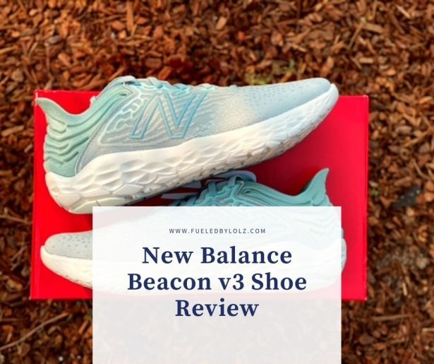 New Balance Beacon v3 Shoe Review