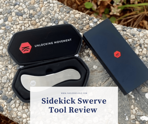 Sidekick Swerve Tool Review