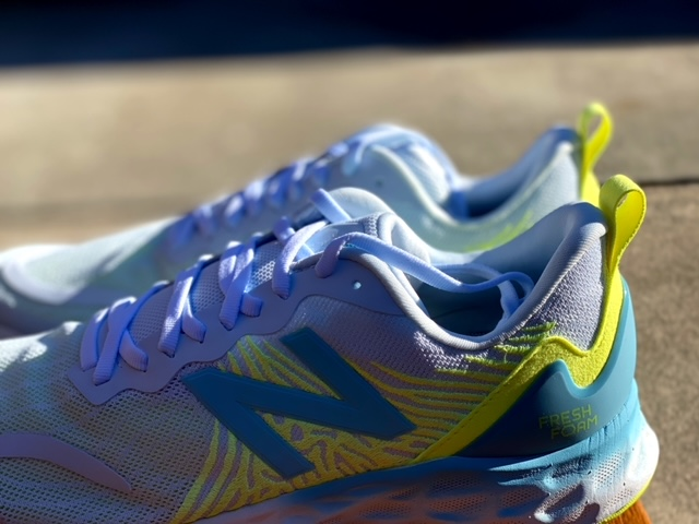 New Balance Fresh Foam Tempo Review