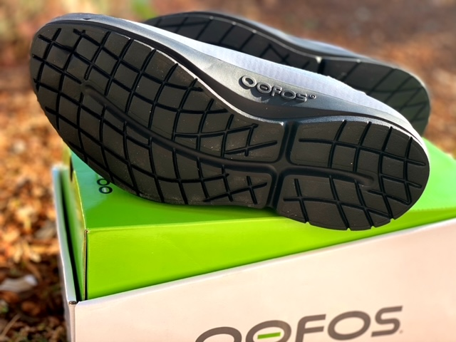 Oofos Boots Review