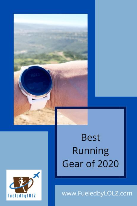 Best running gear of 2020