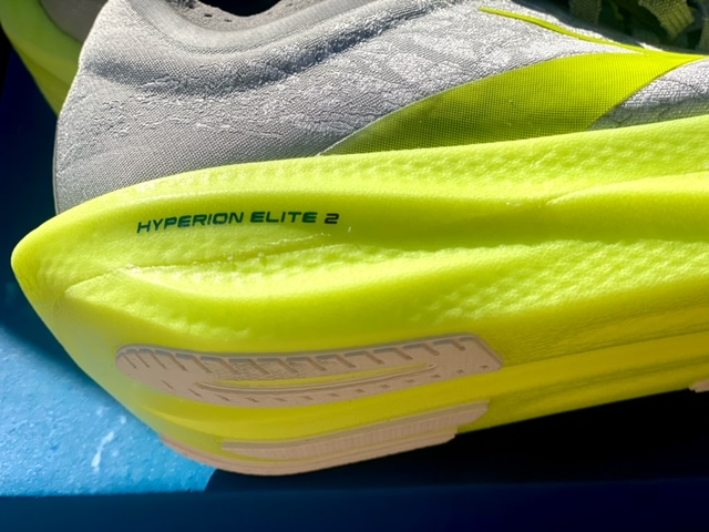 Brooks Hyperion Elite 2 Shoe Review