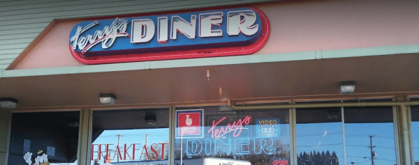 Terry's Diner (Eugene, OR)