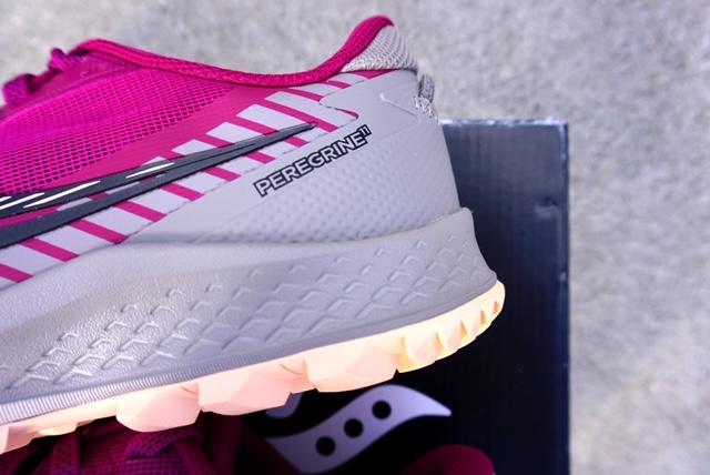 Saucony Peregrine 11 Shoe Review