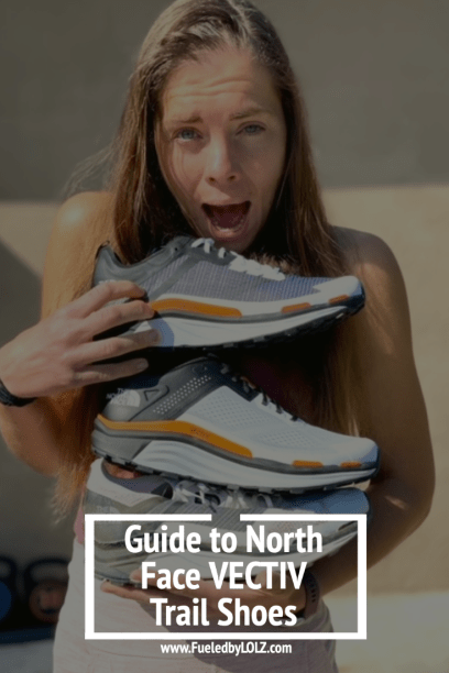 Guide to North Face VECTIV Trail Shoes