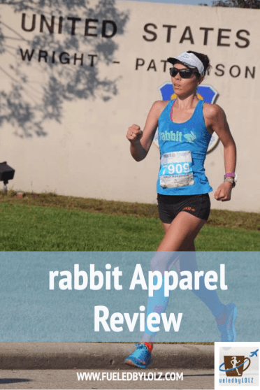 rabbit Apparel Review