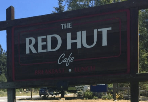 Red Hut Cafe (Stateline, NV)