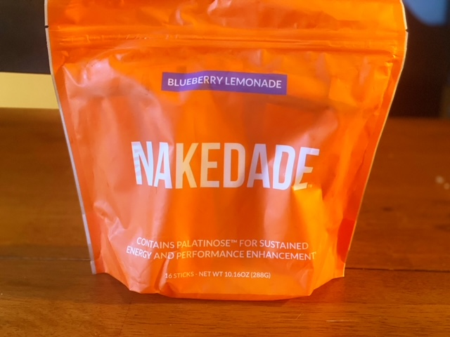 Naked Nutrition Nakedade Review