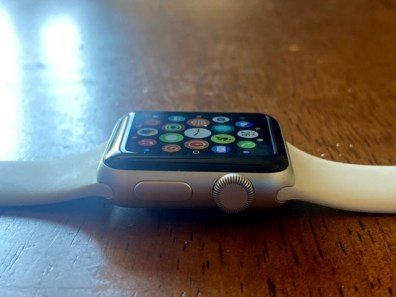 Apple Watch 3 Series Review for running