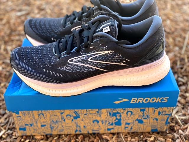 Brooks Glycerin 19 Shoe Review