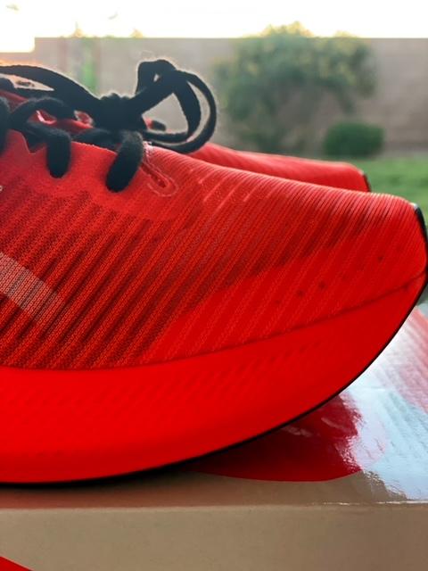 Asics Metaspeed Edge Shoe Review