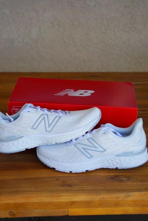 New Balance 880v11 Shoe Review