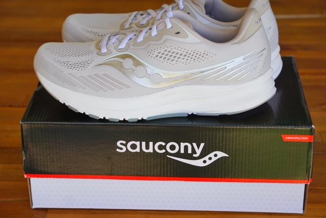 Saucony Ride 14 Shoe Review