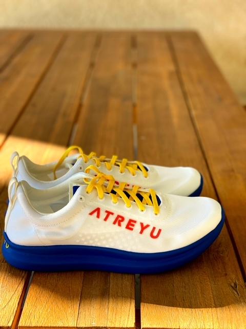 Atreyu Base Model v2 Shoe Review