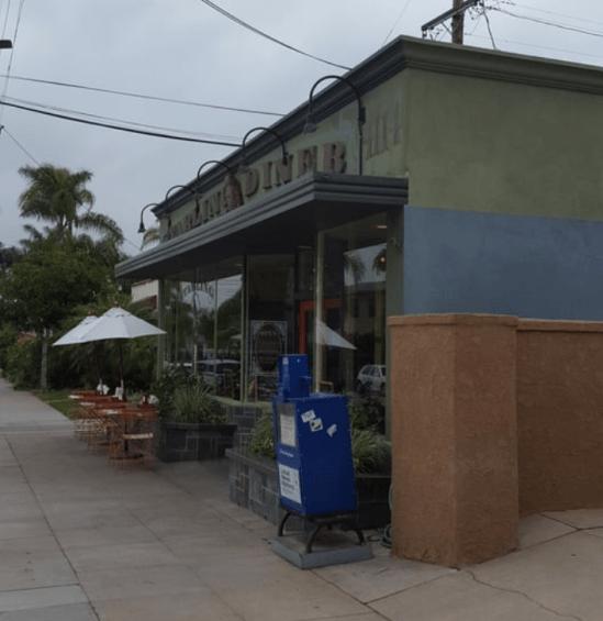 Starling Diner (Long Beach, CA)