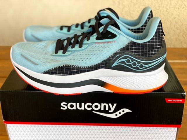 Saucony Endorphin Shift 2 Shoe Review