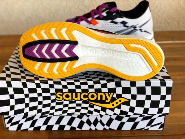 Saucony Endorphin Pro 2 Shoe Review