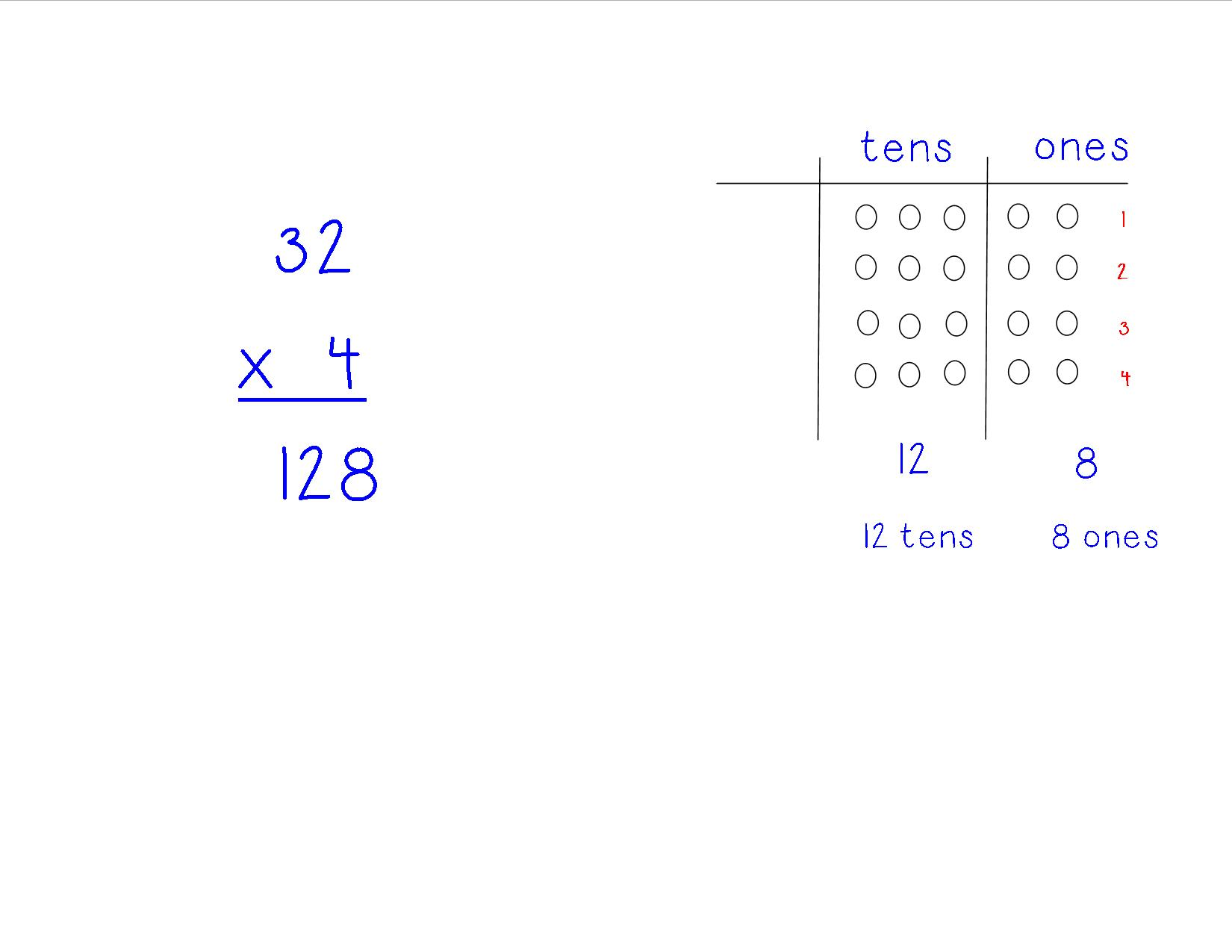 Teaching Students To Look For Patterns Mathematical