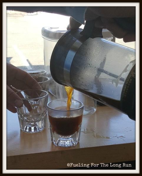 Giv Coffee - French Press