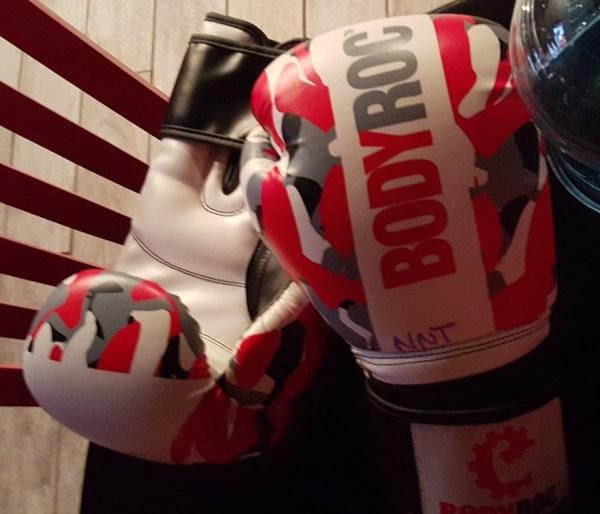 Body Roc Gloves
