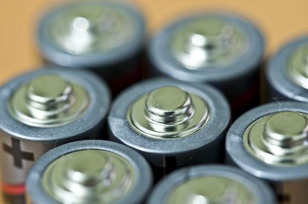 Ragnar Packing list - Batteries