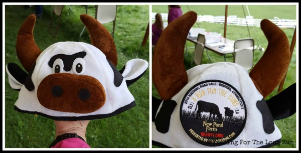 Redding Road Race - Mighty Cow Hat