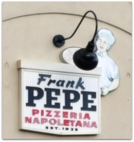 Frank Pepe Pizzeria