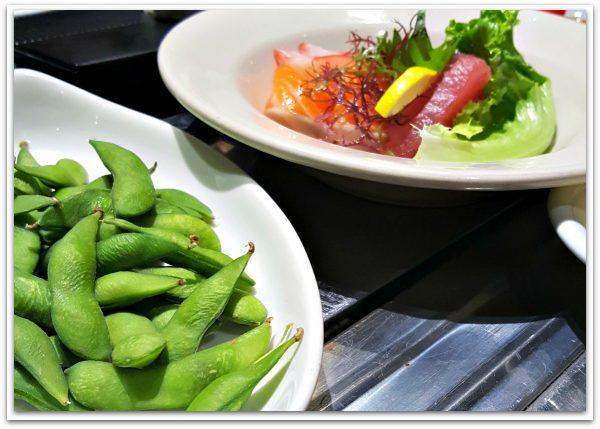 seoul-bbq-sushi-edemame