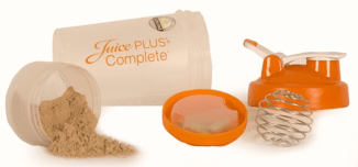 Juice Plus+ Complete Blender Bottle