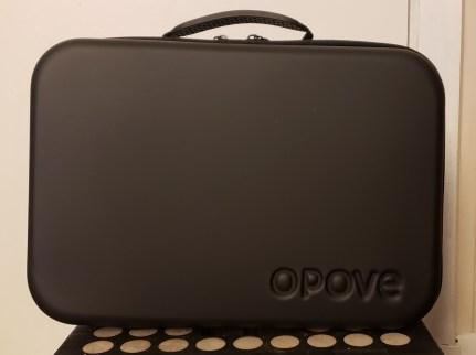 OPOVE M3 Pro Max Massage Gun case
